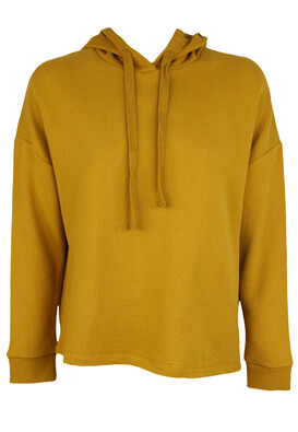 Hanorac Pull and Bear Joyce Dark Yellow