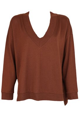 Bluza Pull and Bear Gloria Brown
