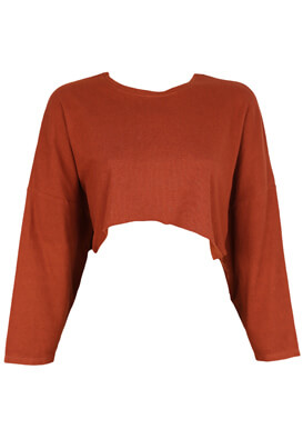 Bluza Pull and Bear Fiona Brown