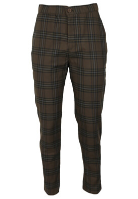 Pantaloni Pull and Bear Amanda Brown