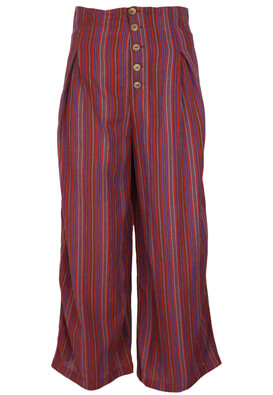 Pantaloni Pull and Bear Nicole Colors