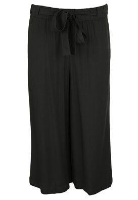 Pantaloni Pull and Bear Ivy Black