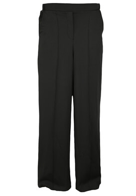 Pantaloni Lefties Shelley Black