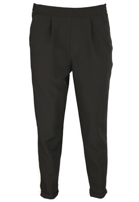 Pantaloni Pull and Bear Sabrina Black