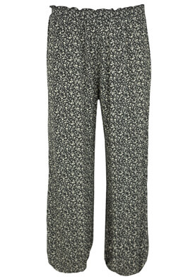 Pantaloni Pull and Bear Anya Black