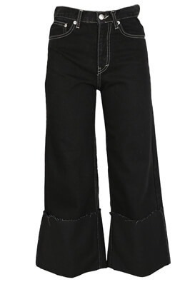 Blugi Pull and Bear Victoria Black