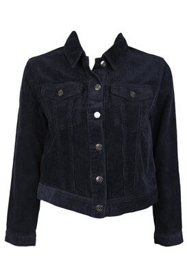 Jacheta Pull and Bear Linda Dark Blue