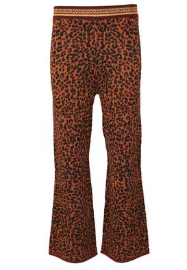 Pantaloni ZARA Rebecca Colors