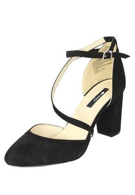 Sandale Orsay Roxanne Black