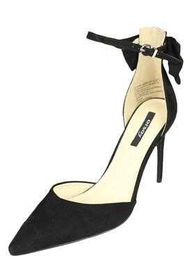 Pantofi Orsay Yasmin Black