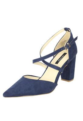 Sandale Orsay Patricia Dark Blue