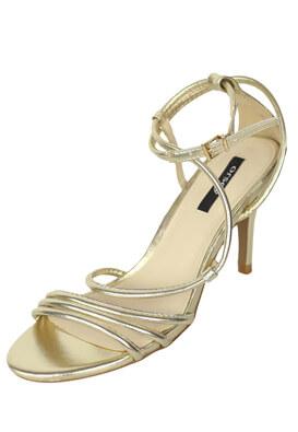 Sandale Orsay Nikky Golden