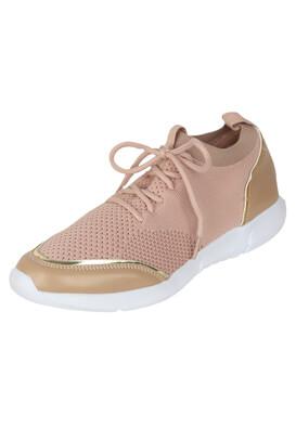 Adidasi Orsay Elle Light Pink