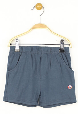 Pantaloni scurti Little Marcel Matt Dark Blue