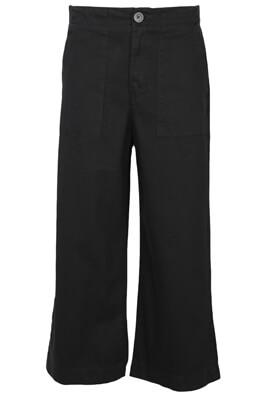 Pantaloni Bershka Nicole Black