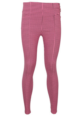 Pantaloni Bershka Hailey Pink