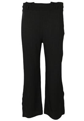 Pantaloni Bershka Helena Black