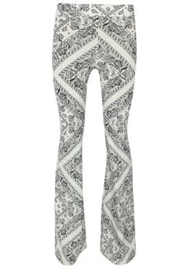Pantaloni Bershka Susan White