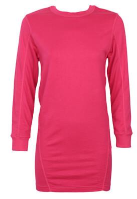 Bluza Bershka Erin Pink