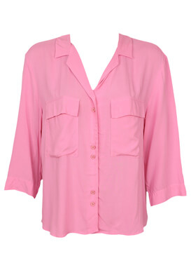 Camasa Bershka Victoria Pink