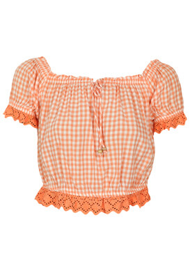 Tricou Bershka Victoria Pink