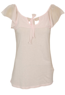 Tricou Orsay Dahlia Light Pink