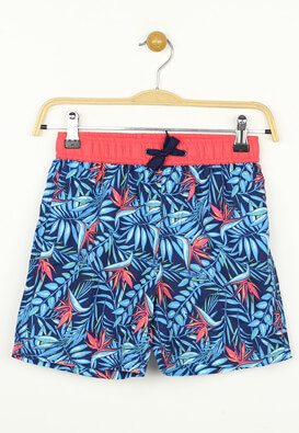 Pantaloni scurti de baie Kiabi Jarvis Colors