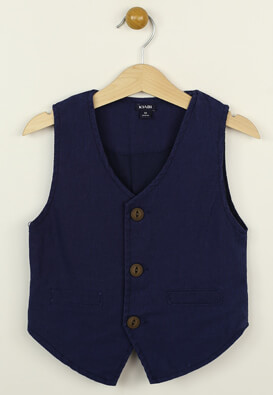 Vesta Kiabi David Dark Blue