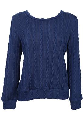 Bluza Glamorous Wendy Dark Blue