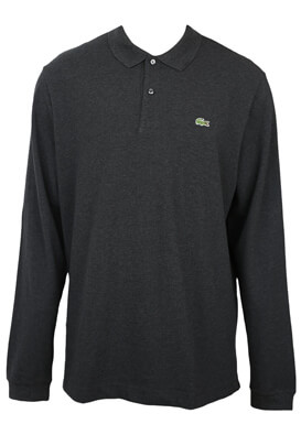 Bluza Lacoste Carter Dark Grey