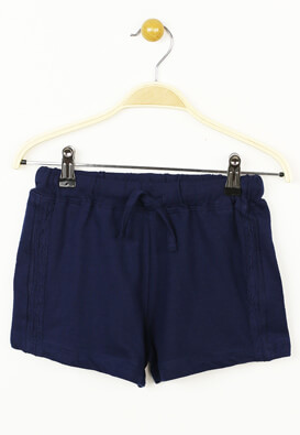 Pantaloni scurti Kiabi Julia Dark Blue
