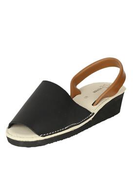 Sandale Kiabi Katia Black