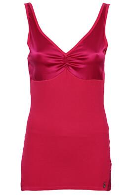 Maieu Made for Loving Melissa Dark Pink