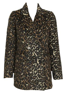 Palton Vero Moda Vera Black