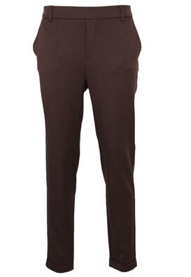 Pantaloni Vero Moda Carrie Brown