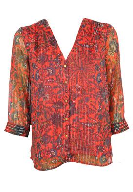 Camasa Vero Moda Valentina Red