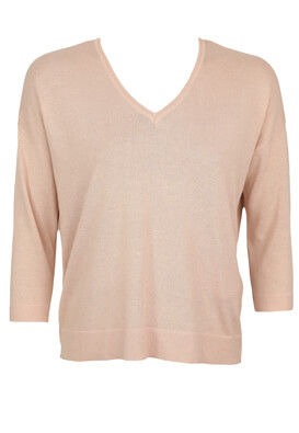 Bluza Vero Moda Maya Light Pink