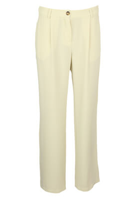 Pantaloni Vero Moda Vanessa Light Beige