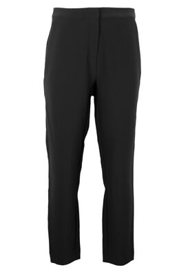 Pantaloni Vero Moda Brianna Black