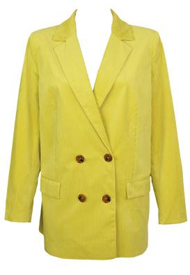 Sacou Vero Moda Dahlia Yellow