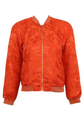Jacheta Vero Moda Gina Orange