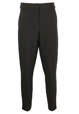 Pantaloni Vero Moda Nastasia Black