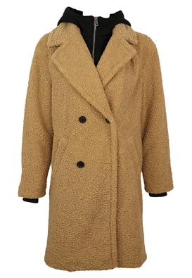 Palton Vero Moda Ramona Beige