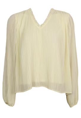 Bluza Vero Moda Natalie White