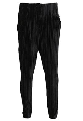 Pantaloni Vero Moda Destiny Black