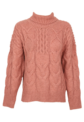 Pulover Vero Moda Stephany Pink