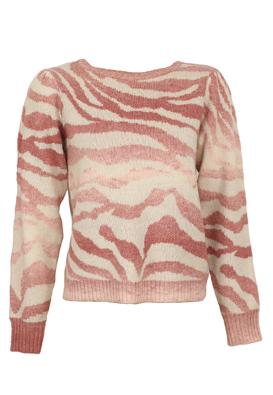 Pulover Vero Moda Doreen Pink