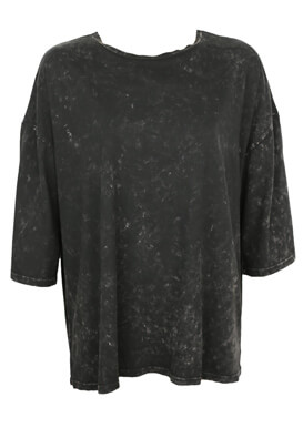 Bluza Vero Moda Belinda Dark Grey