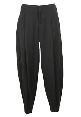Pantaloni Vero Moda Nicole Black