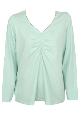 Bluza Vero Moda Dasia Light Green